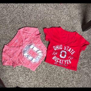 OSU t-shirts